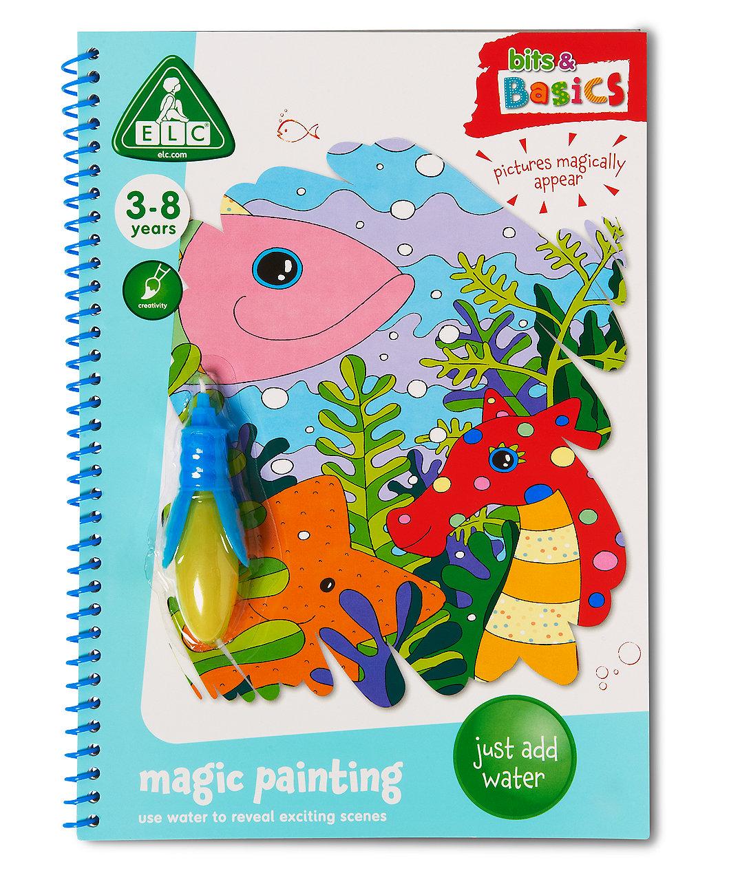 Магічний альбом для малювання 2857a2becf94b