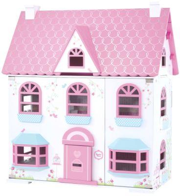 Rosebud Country Dollu0027s House   Dollsu0027 Houses U0026 Furniture   Dollsu0027 Houses U0026  Toy Dolls   Toys