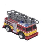 Big City Mini Fire Engine