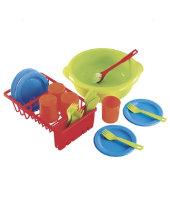 Washing Up Set