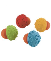 Mini Artist Silicone Stampers- 4 Pack
