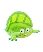 ELC Frog Baby Shade Pool