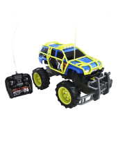 Radio Controlled Offroad Truck