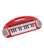Carry Along Keyboard - Red