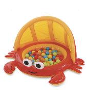Crab Baby Shade Pool