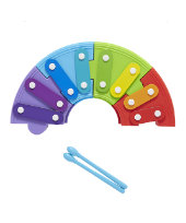 Learning Xylophone
