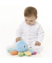 Mothercare Baby Ocean Octopus Activity Toy