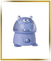 Crane Adorables Humidifier Hippo