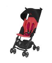 GB Pockit + Y Cherry Stroller - Red