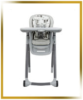 Joie Highchair Multiply 6 In 1