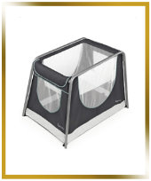 Ingenuity Travel Simple Cot - Beaumont
