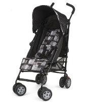 Mothercare Nanu Stroller- Streety Black