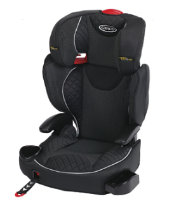 Graco Affix High Back Booster Seat - Stargazer