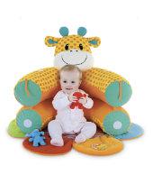 Baby Safari Sit Me Up Cosy - Giraffe