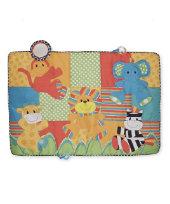 Baby Safari Jumbo Playmat