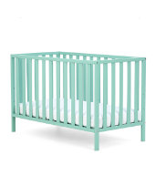 Mothercare Apsley Cot - Green