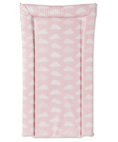 Mothercare Changing Mat - Pink Clouds