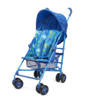 Mothercare Jive Stroller With Hood - Dinosaurs