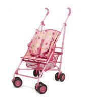 Mothercare Jive Stroller- Cutey Fruity