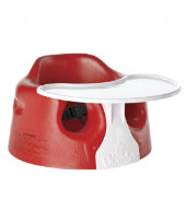 Bumbo Baby Sitter and Play Tray - Red