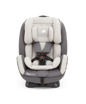 Joie Inspired Addapt Car Seat - Misty Grey *exclusive to mothercare*