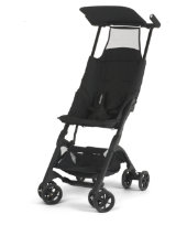 Mothercare XSS Stroller - Black *Exclusive to Mothercare*