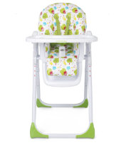 Mothercare Owls Highchair