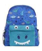 Novelty Dino Backpack