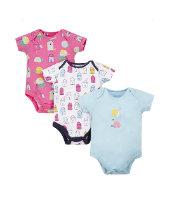 328f3a1637dfdc Бодіки для немовлят і чоловічки для новонароджених