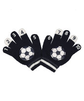 football magic count gloves