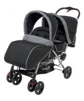 Safety 1st Duodeal Tandem Stroller