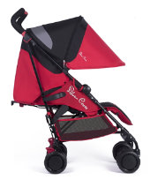 Silver Cross Pop 2 Stroller - Chilli