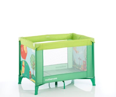 Mothercare Classic Travel Cot Big Bear S Adventure # Muebles Tadel Grup