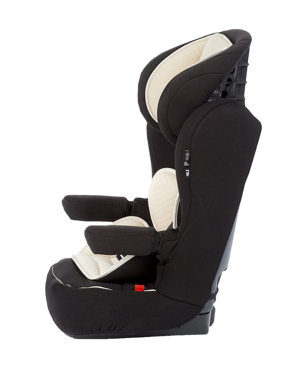 Reclining High Back Booster Car Seat