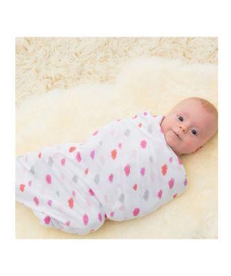 Bubble Bubblewrap Dreamtime Pink Mothercare Indonesia