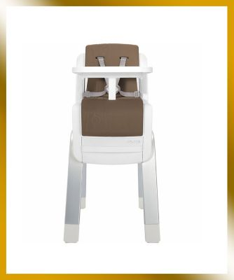 Nuna Zaaz Highchair - Almond. Loading zoom & Nuna Zaaz Highchair - Almond | Mothercare Indonesia