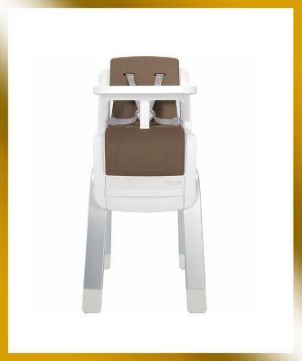 Nuna Zaaz Highchair - Almond. Loading zoom & Nuna Zaaz Highchair - Almond | Mothercare Indonesia