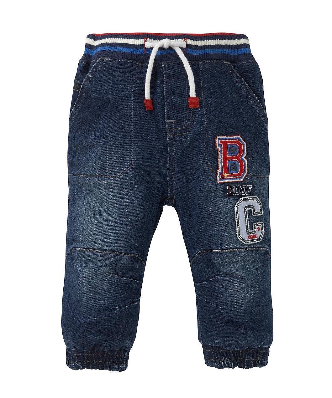 Модні джинси з еластичним поясом 7fb5e58ca8cb1