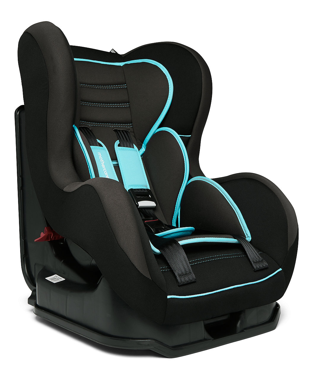 Fisher Price Safe Voyage Car Seat Recall