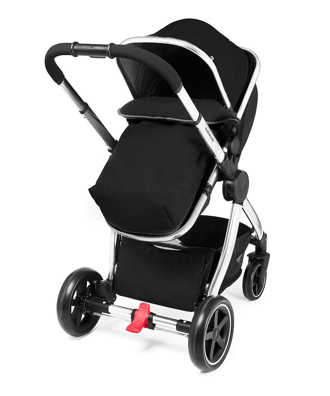Mothercare My Travel System Review