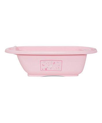 Mothercare My Little Garden Bath - baths - bathing - bathing
