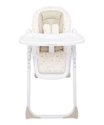 Teddy S Toy Box Highchair