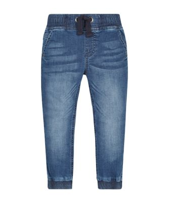 Basic Denim Jeans Jeggings