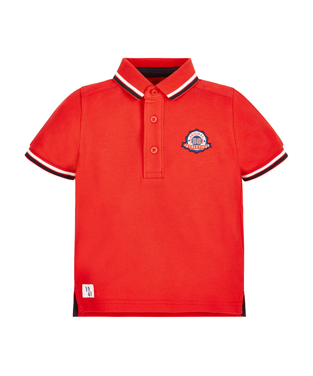 Athletics Polo Shirt Clothing Boys Sale