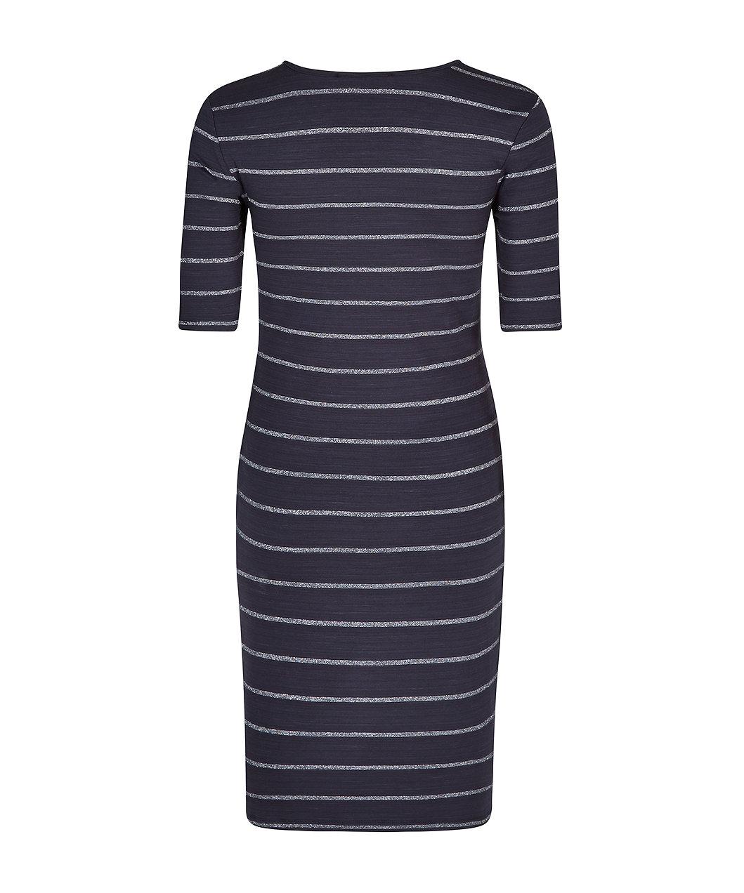 Синя та срібляста сукні для вагітних c387cb07d6676