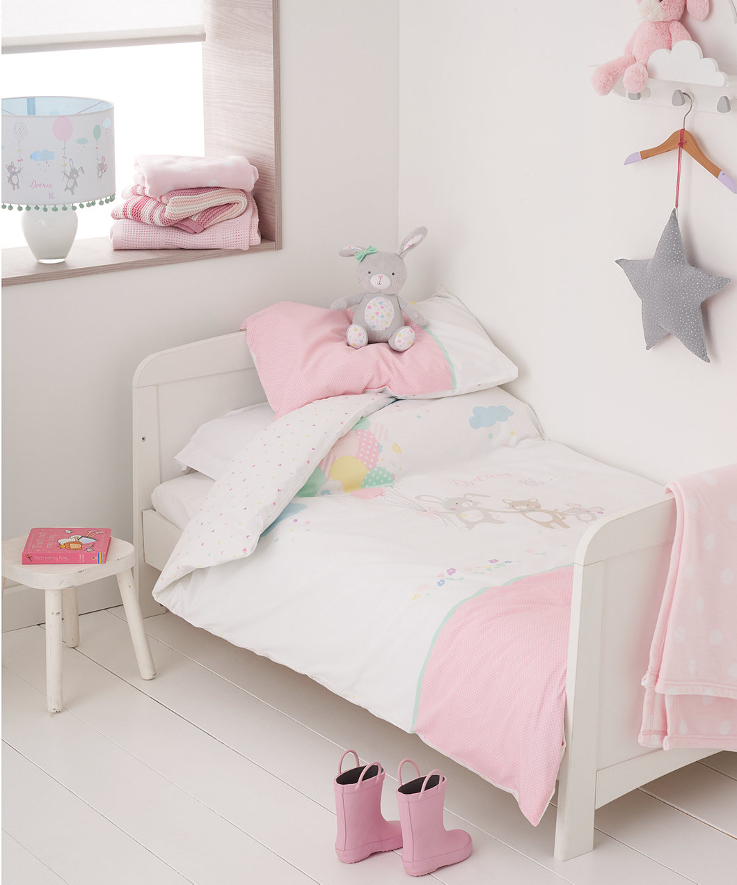 confetti party cot bed duvet set - Комплекти білизни - Постільна ... 8ac0352ec4719