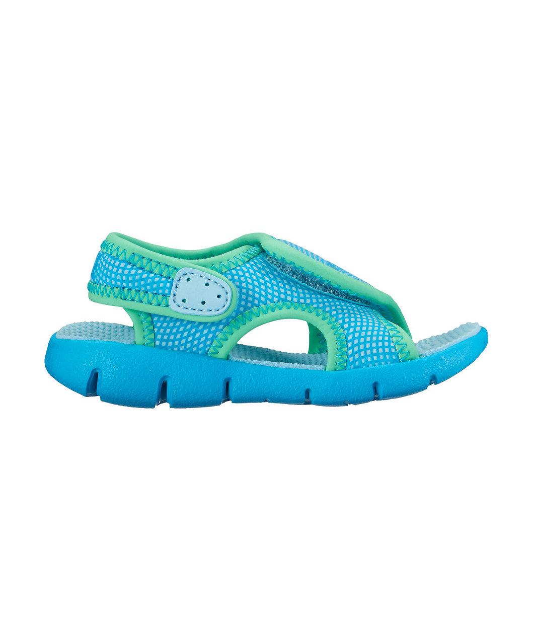 ab56f50504305f ... promo code nike sunray adjust 4 sandal blue toddler girls fc3b8 1e7c8