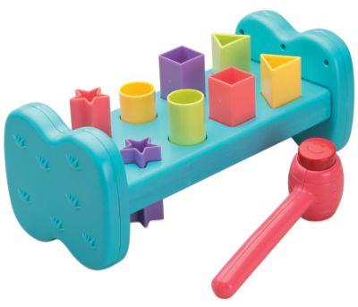 Игрушки для 1.5 годовалого ребенка