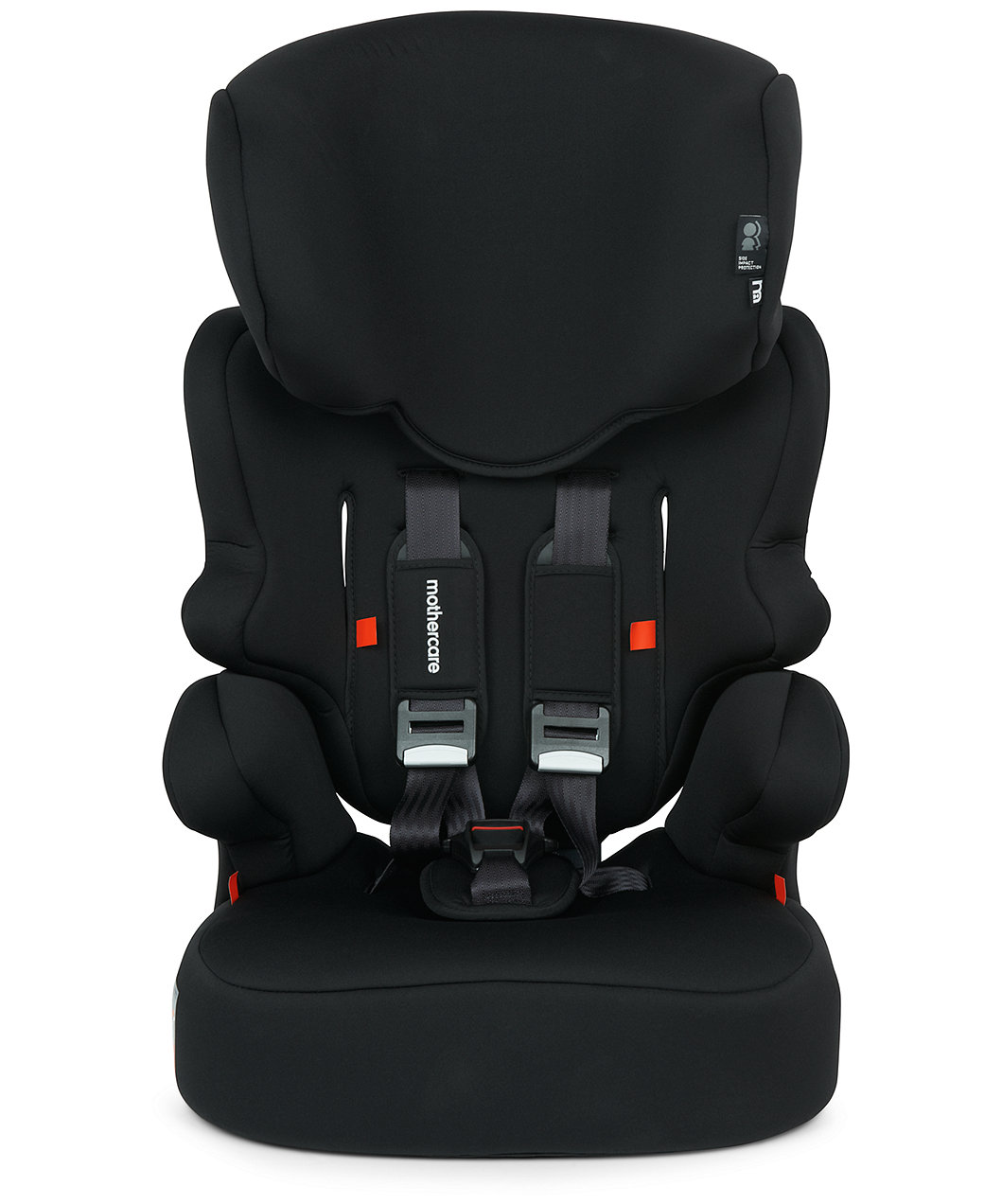 Mothercare Malmo Highback Booster Car Seat - highback boosters with