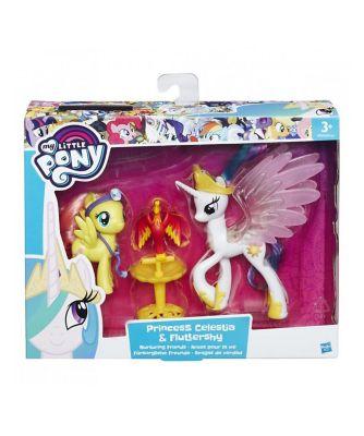 My Little Pony Mlpb9849 Mlp Princess Celestia Elc Indonesia